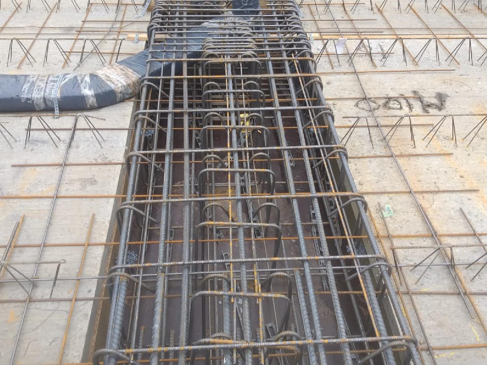 breedplaatvloer Schreuder Wapening 2